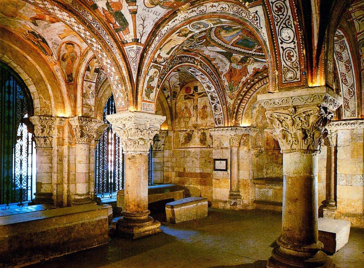 Panteón Real San Isidoro León