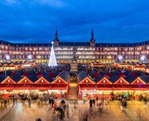 Planes en Madrid: qué hacer en Navidad 2020 en Madrid