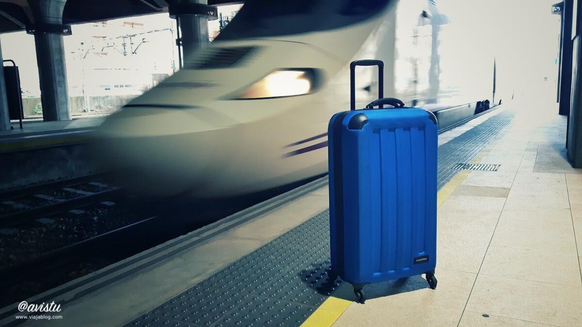 Estación de Tren Oviedo, Asturias