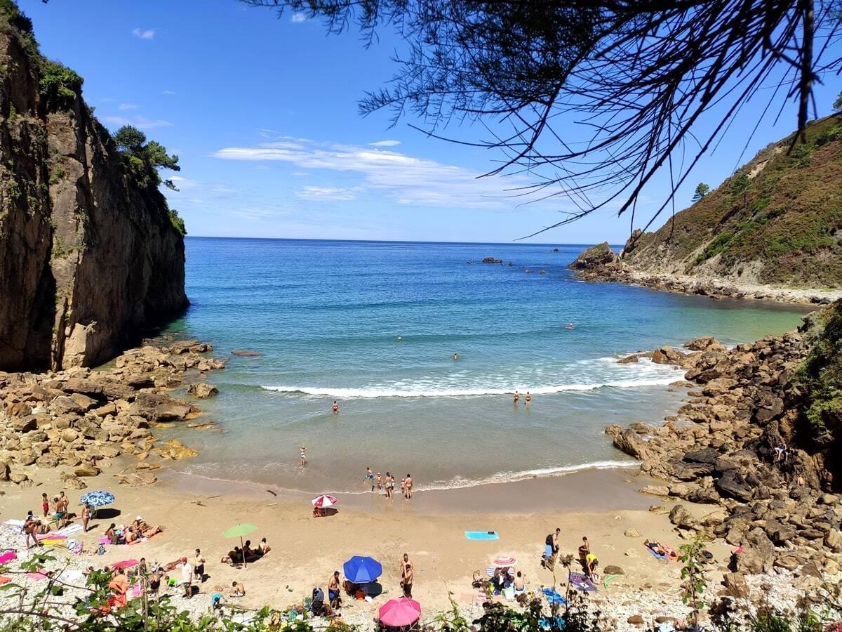 Ruta de los Miradores en Asturias
