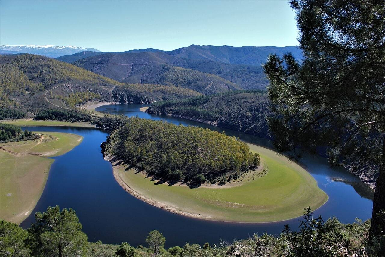 mejores alojamientos rurales de Cáceres