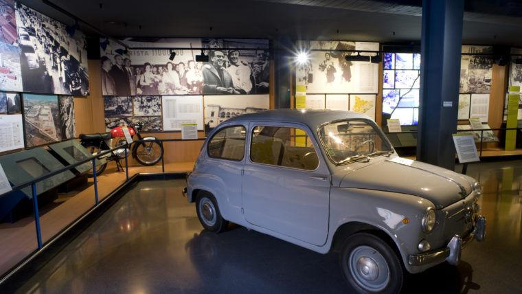 exposiciones Barcelona