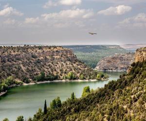 mejroes alojamientos rurales de Segovia