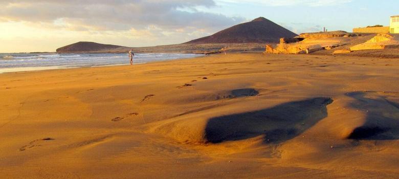 Playa de El Médano Tenerife