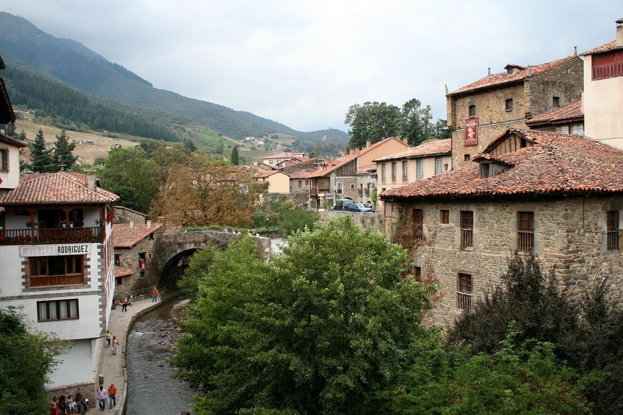 mejores casas rurales de los Picos de Europa