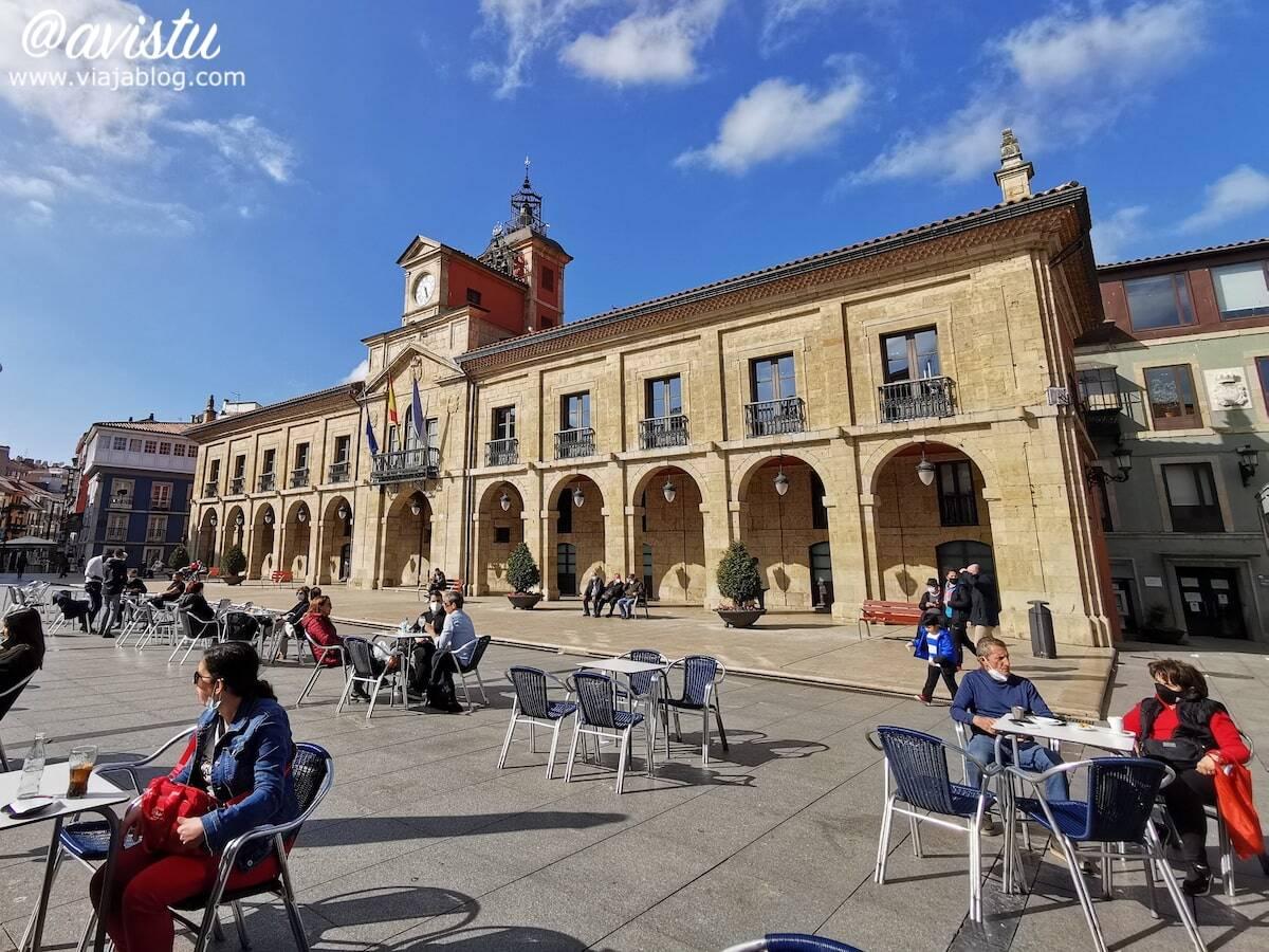 Ayuntamiento de Avilés