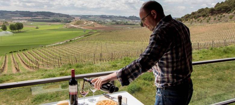 Cata de vino y productos Valladolid