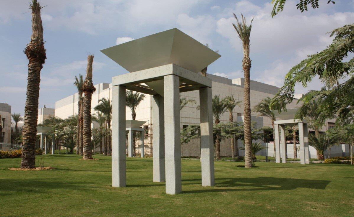museo nmec el cairo