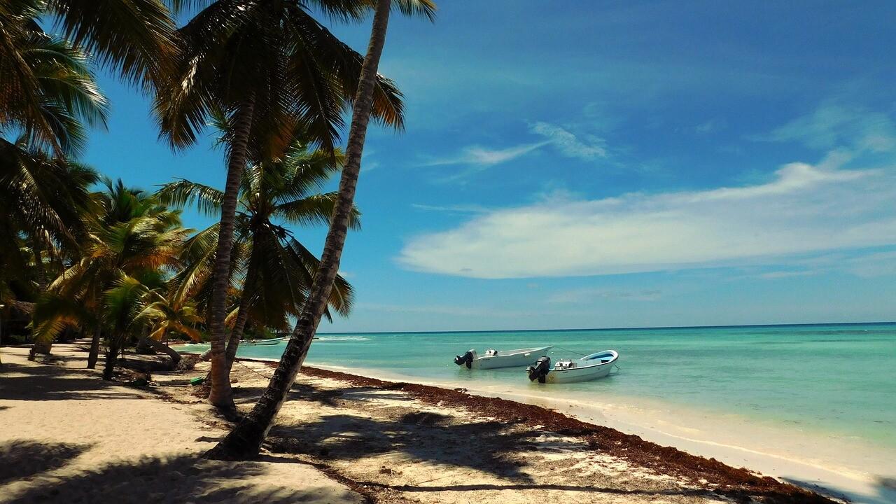 Isla Saona excursiones en Punta Cana