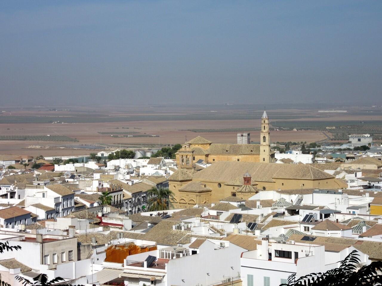 Osuna mejores alojamientos rurales Sevilla