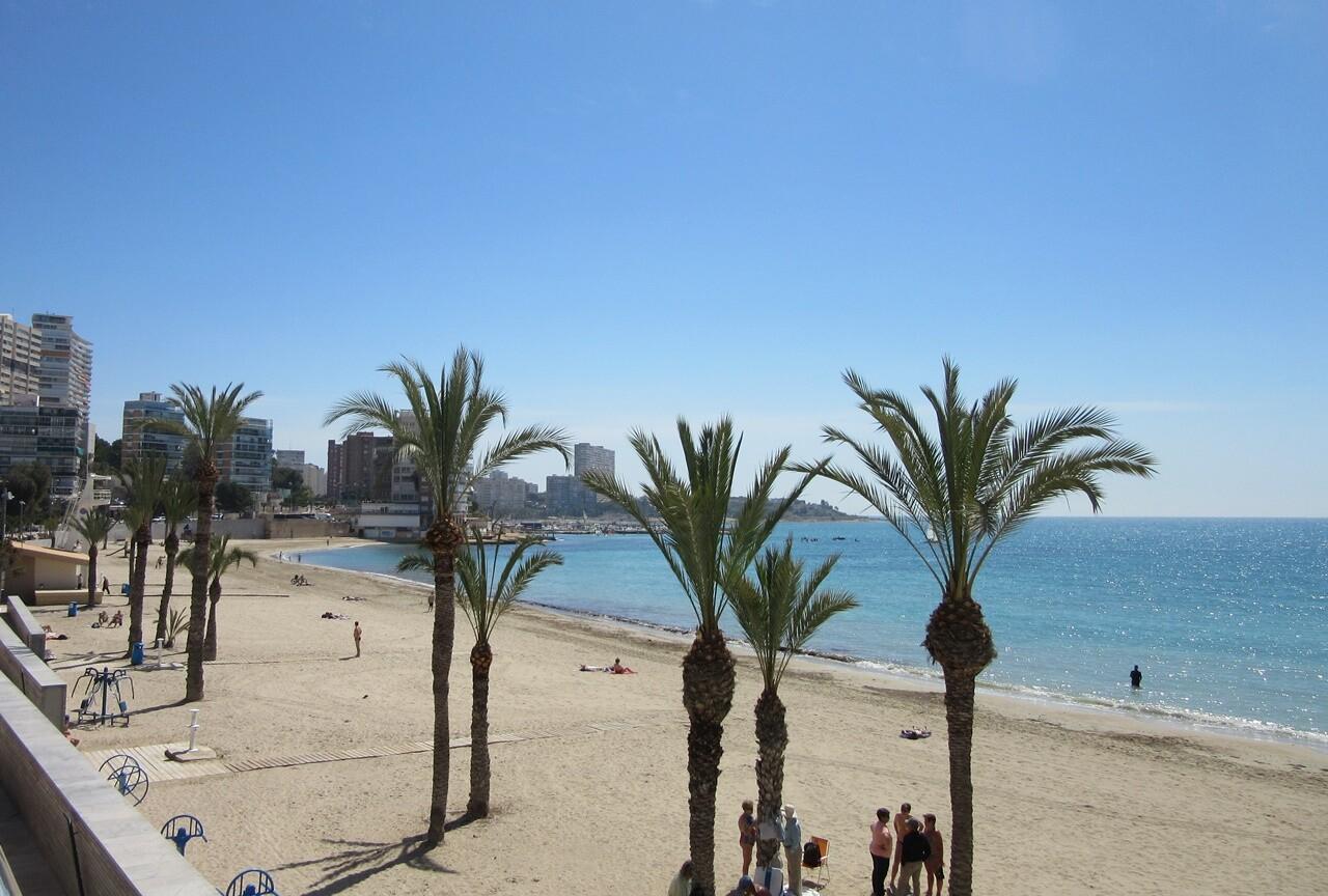 Albufereta Alicante