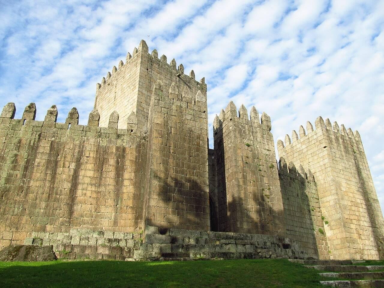 Guimaraes mejores excursiones desde Oporto