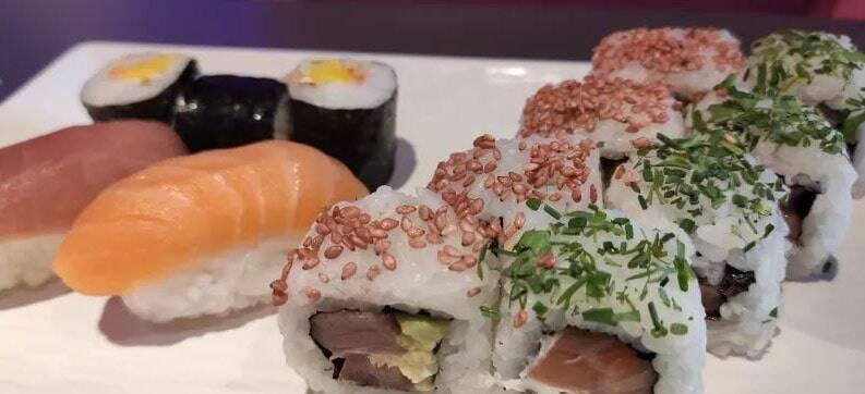 comer bien japones Tarragona