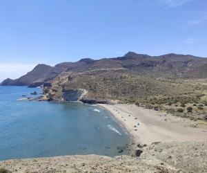 Mejores playas Cabo de Gata