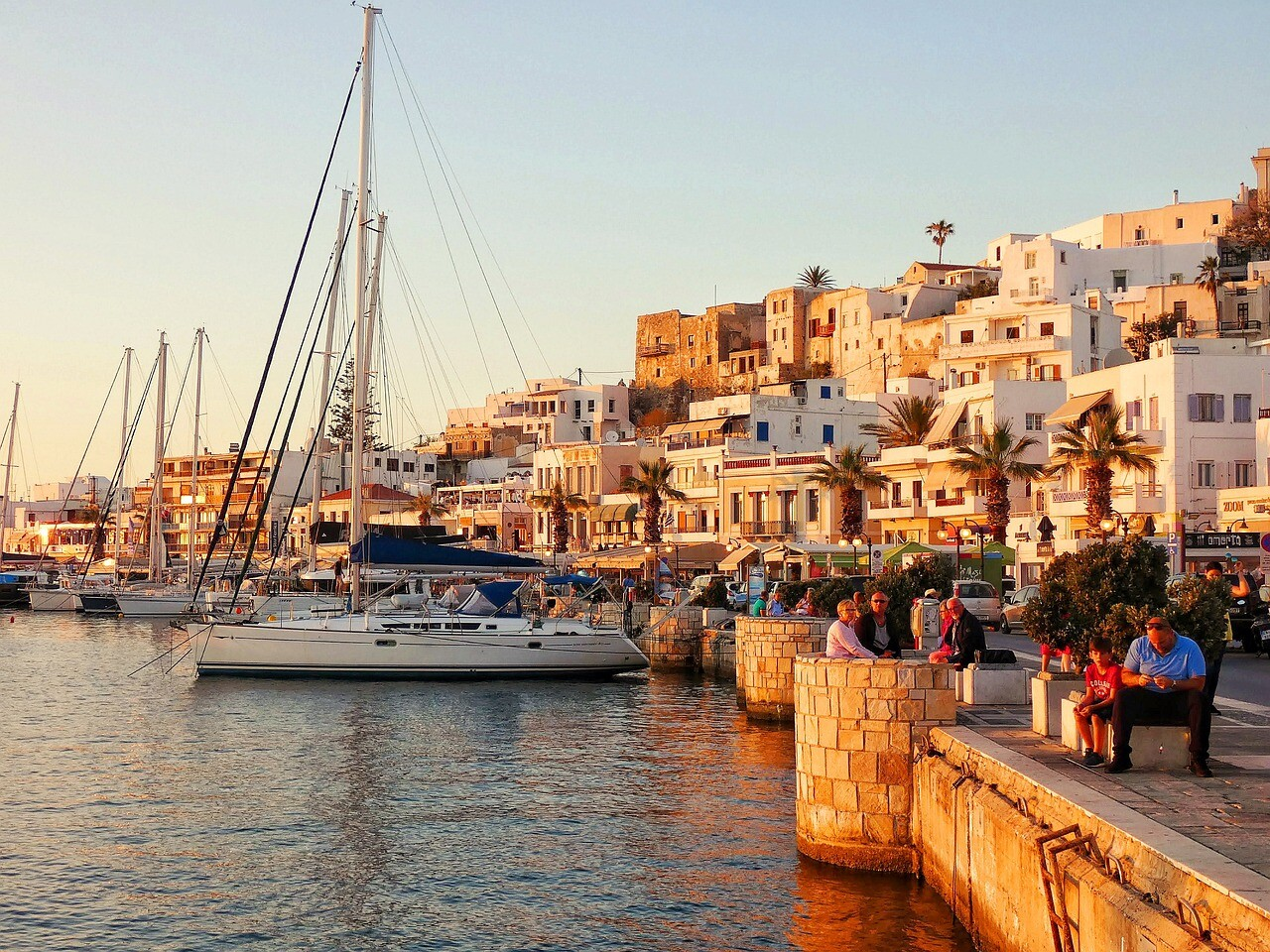 se puede viajar a Grecia