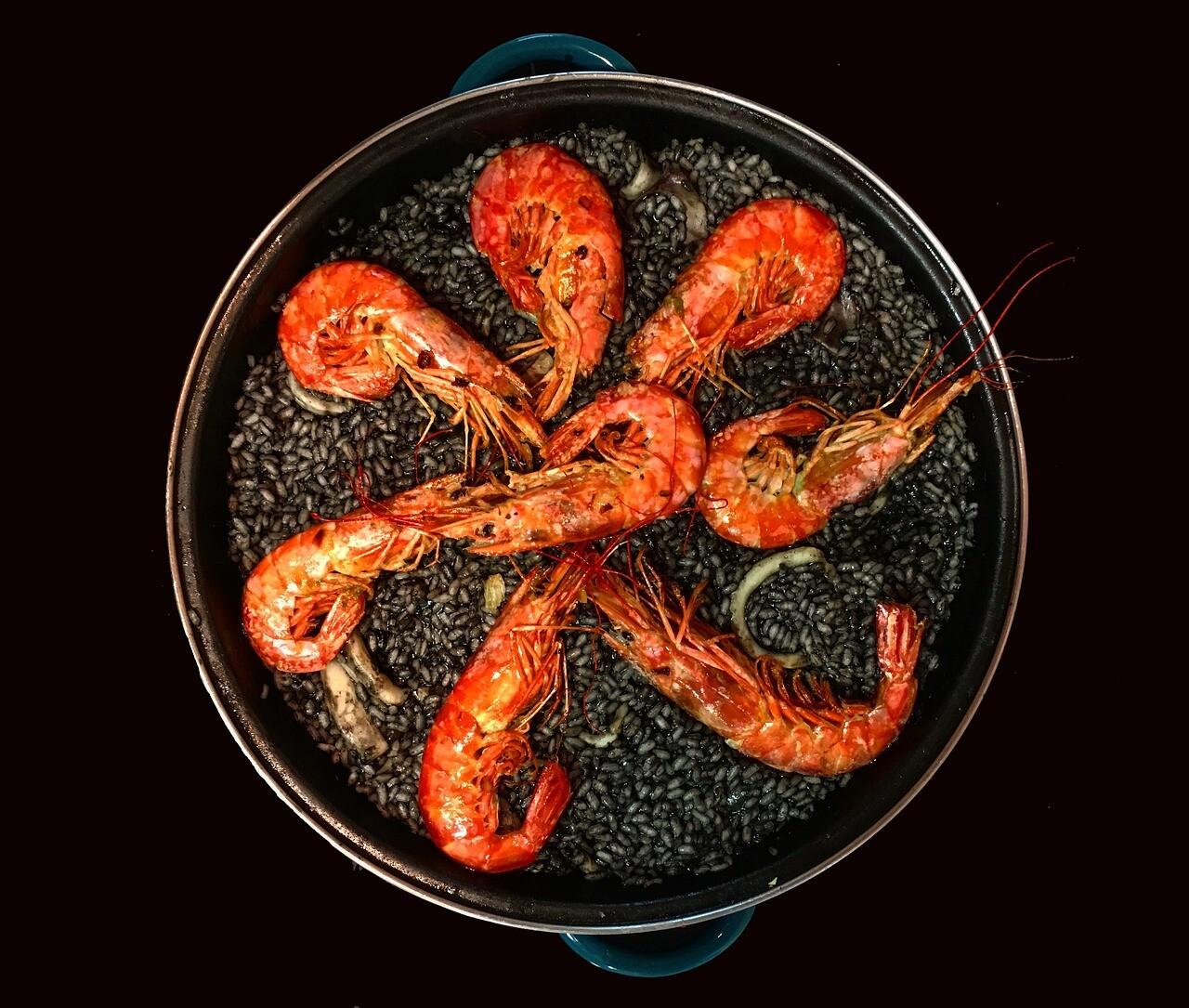 mejores restaurantes de Cabo de Gata