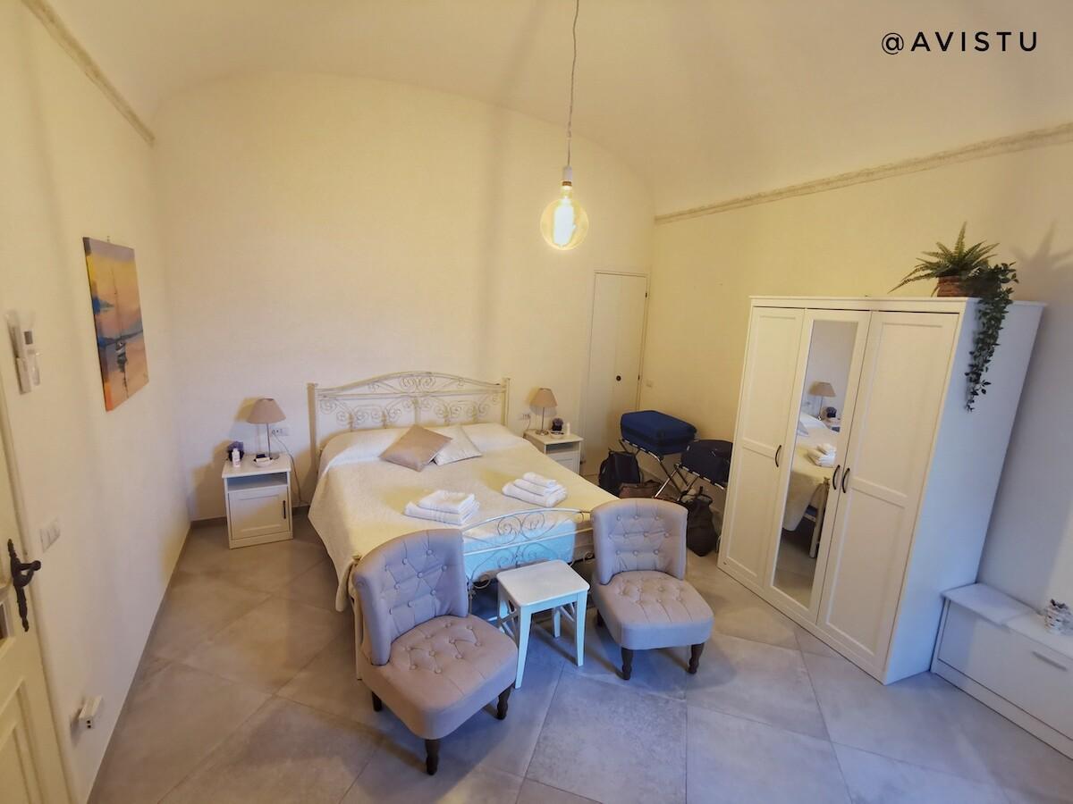 Dormitorio Casa Camilla, Siracusa, Italia