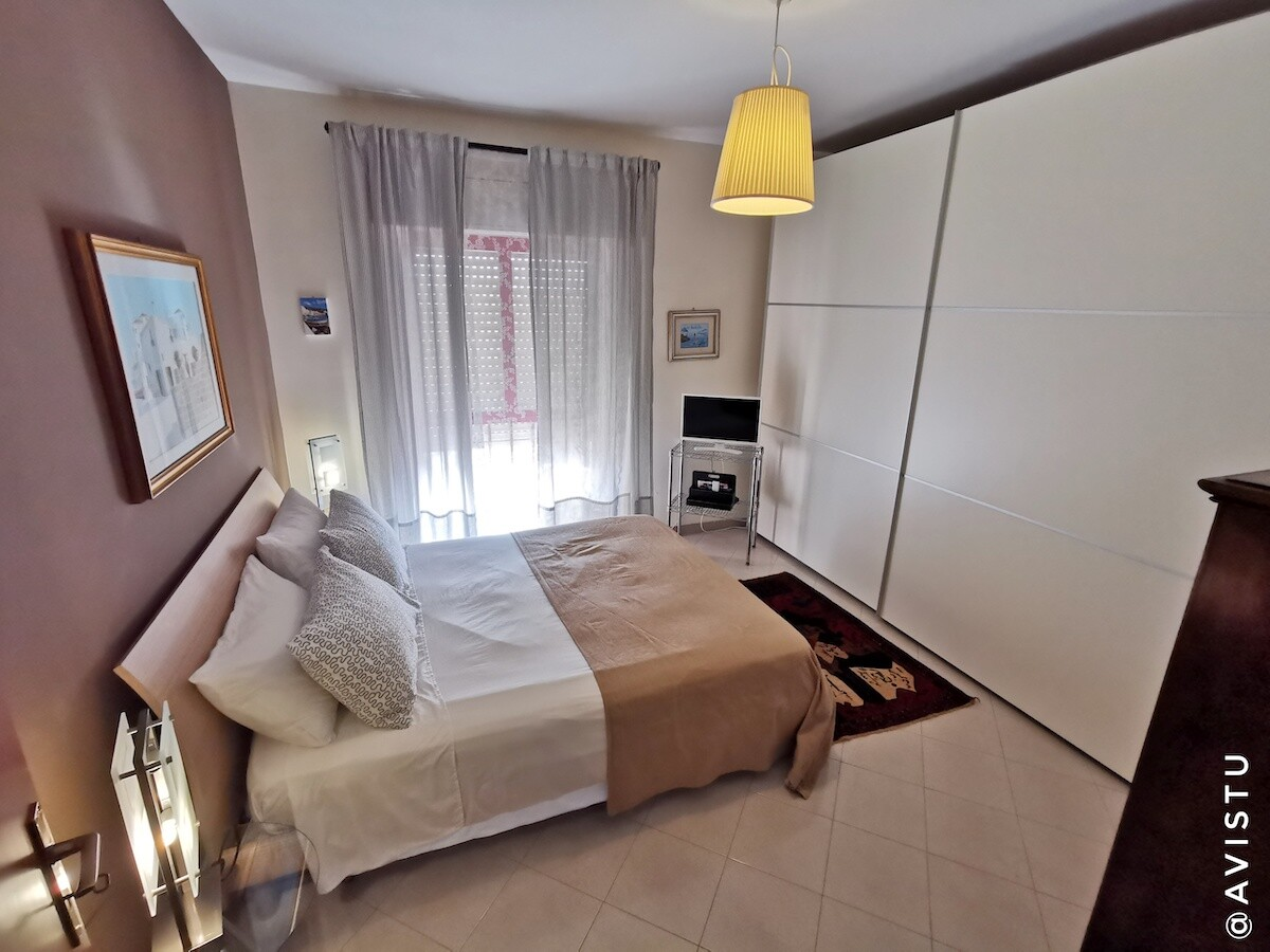 Dormitorio Residenza Paradiso, Trapani, Sicilia