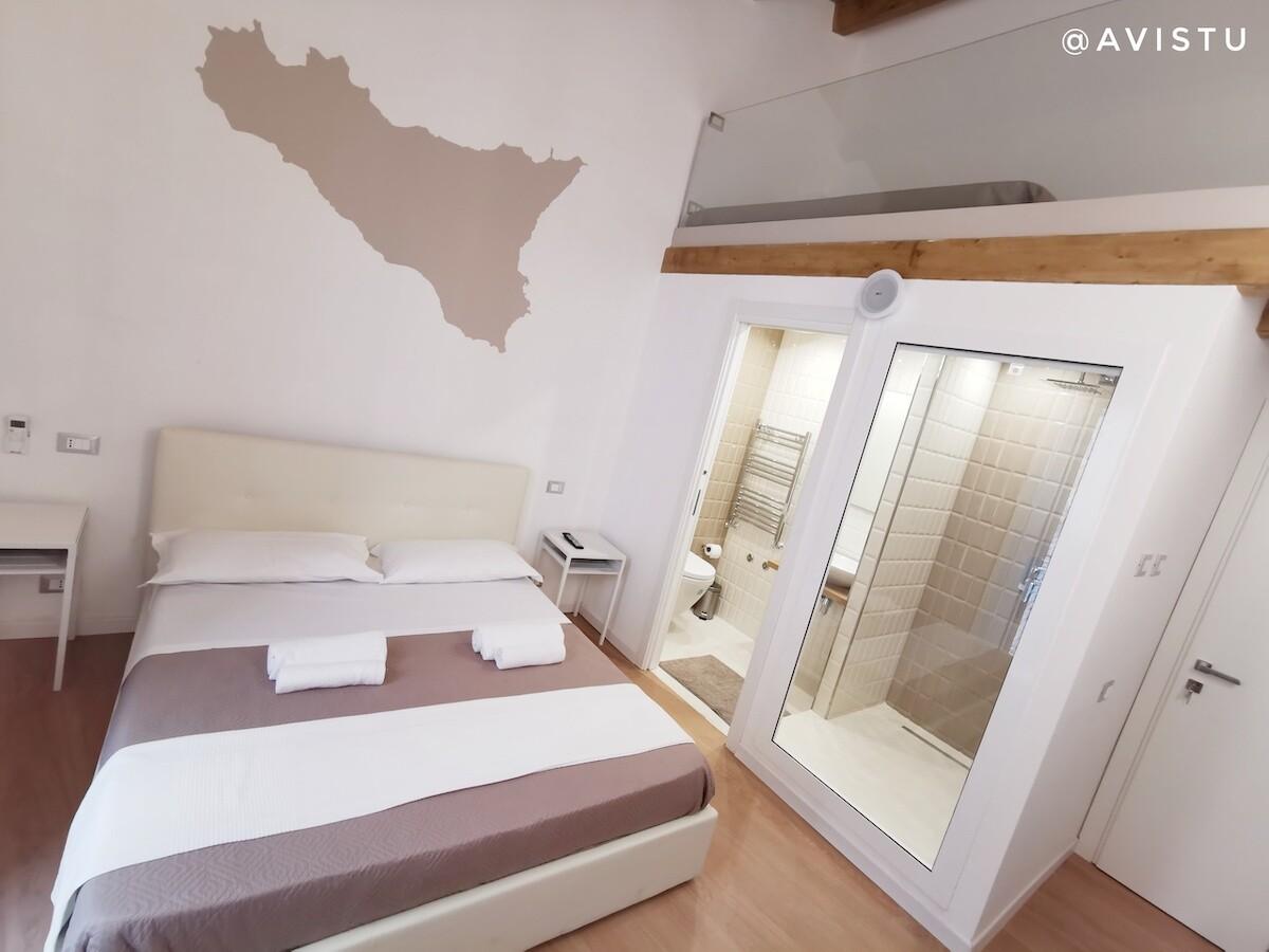 Habitación Sicily Dreams Luxury, Agrigento, Sicilia