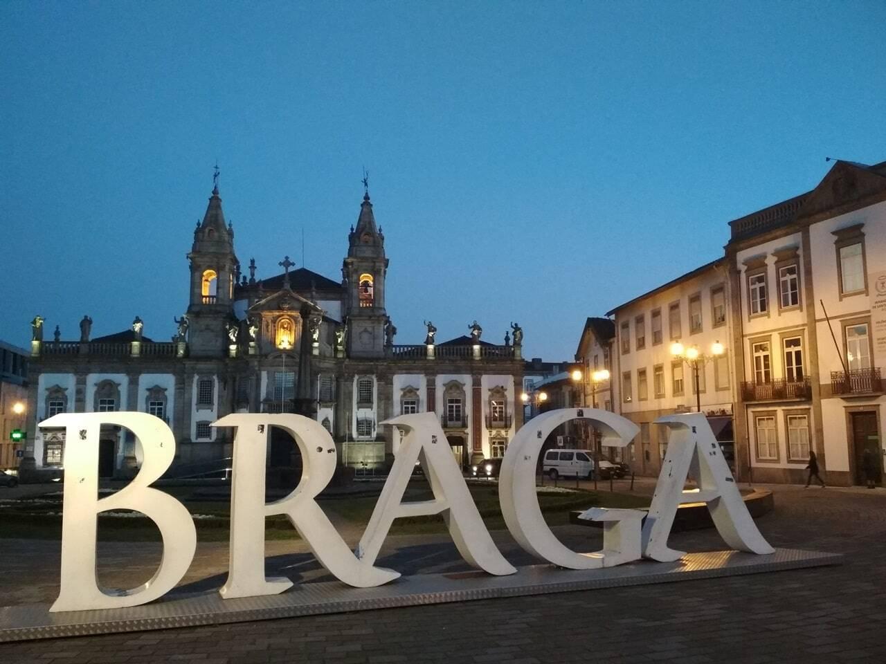 mejores cosas que ver en Braga