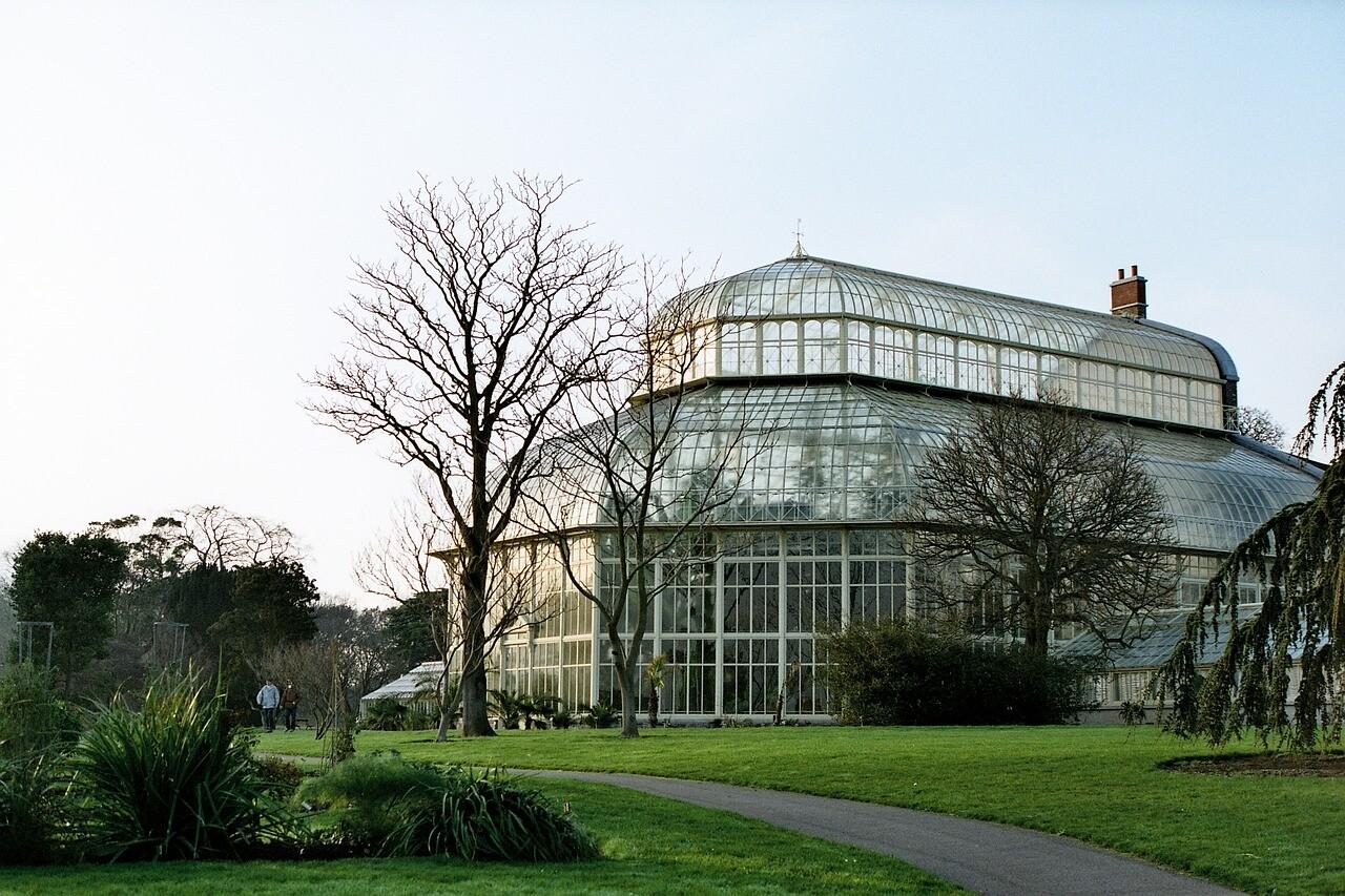 mejores parques de Dublín