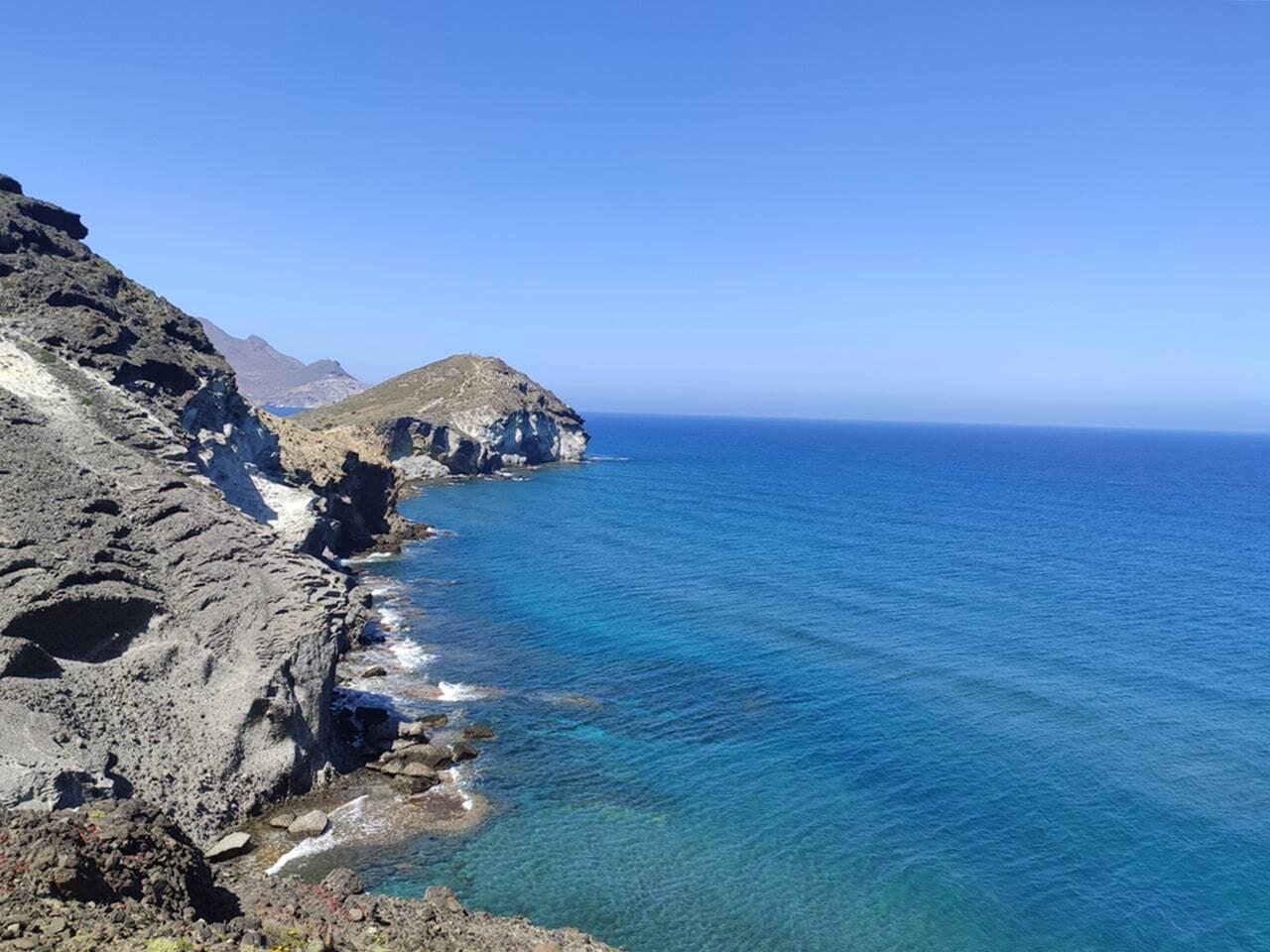 mejores lugares para hacer snorkel en Cabo de Gata