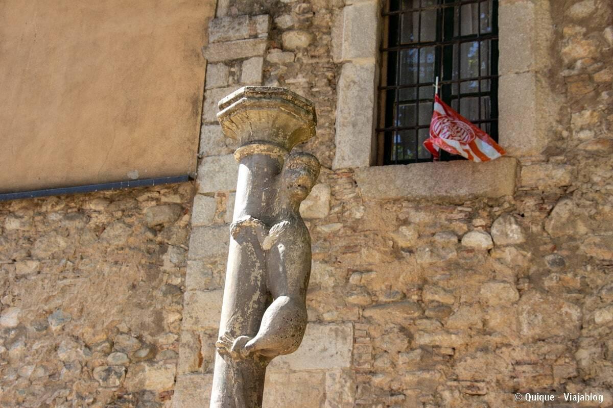 que hacer Girona Lleona