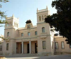 museo arqueológico de alicante