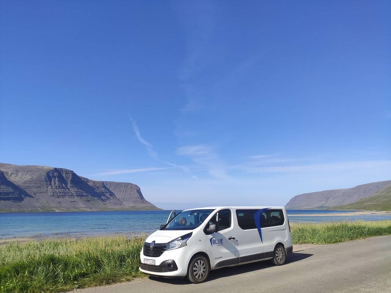 consejos para hacer una ruta por carretera por Islandia