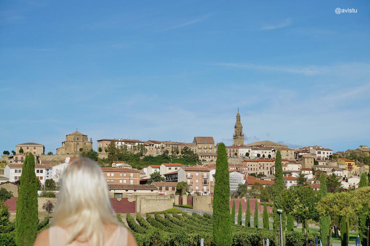 Briones es uno de los pueblos más bonitos de España en La Rioja