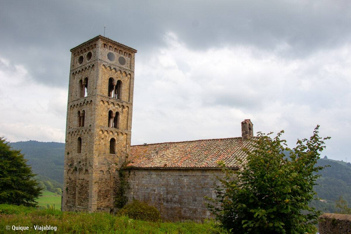 Santa Cecilia Mollo